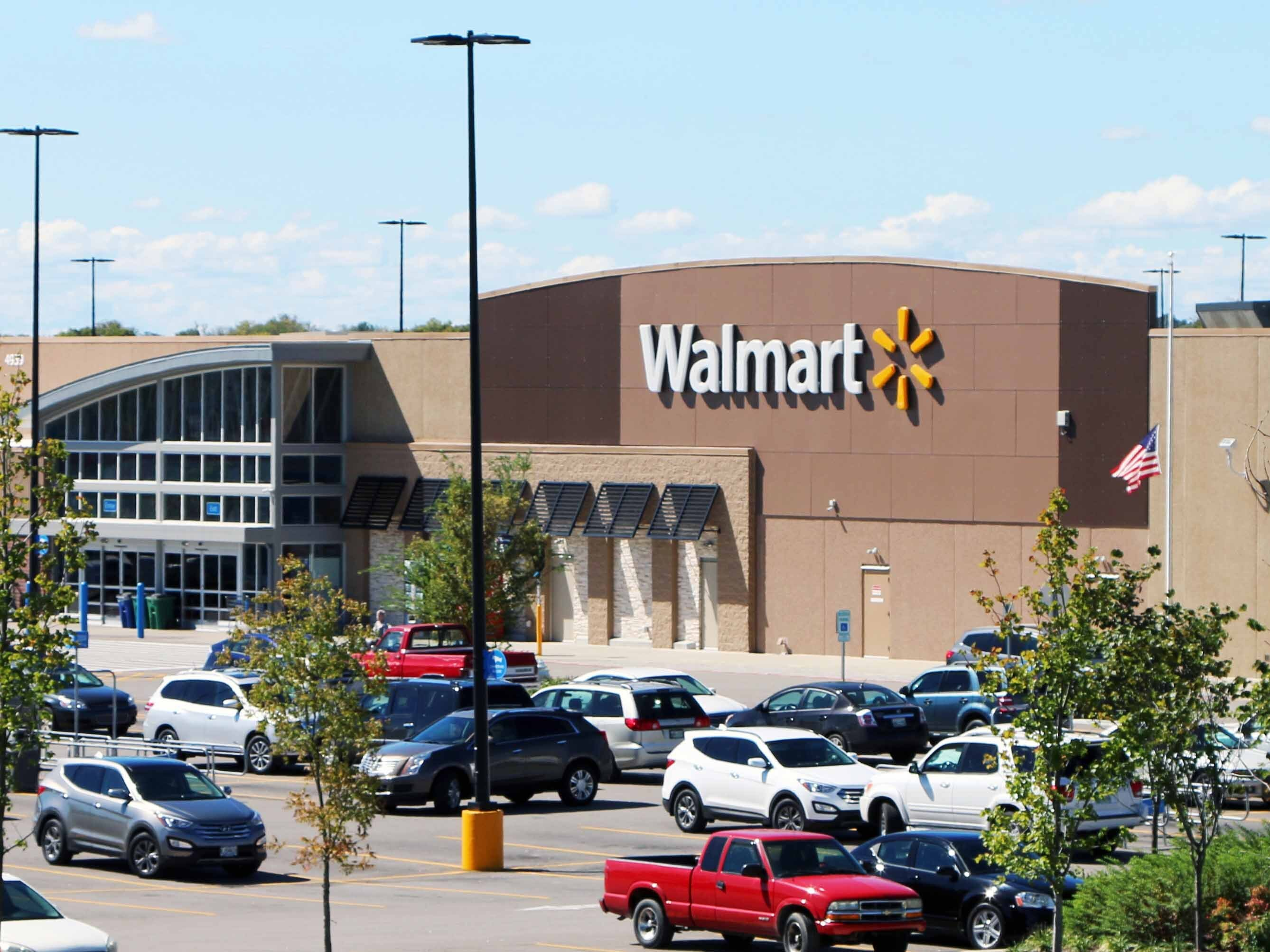 Walmart joins Starbucks, Best Buy and others in requiring patrons to wear masks in store