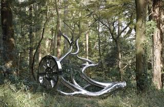 Meiji Jingu Forest Festival of Art