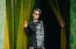 Arte, Beatrice Leanza, Directora do Maat