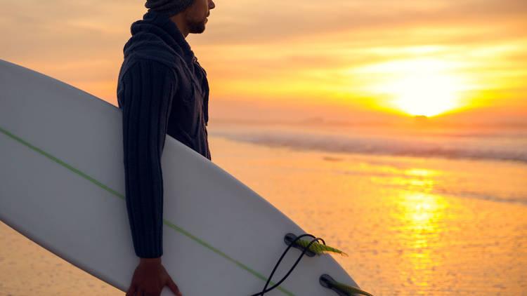 SurfingRoute app