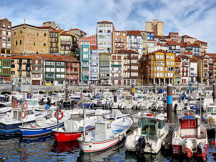 Bermeo (Bilbao-Vizcaya)