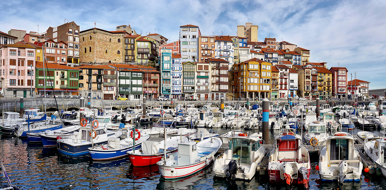 Bermeo. Euskadi