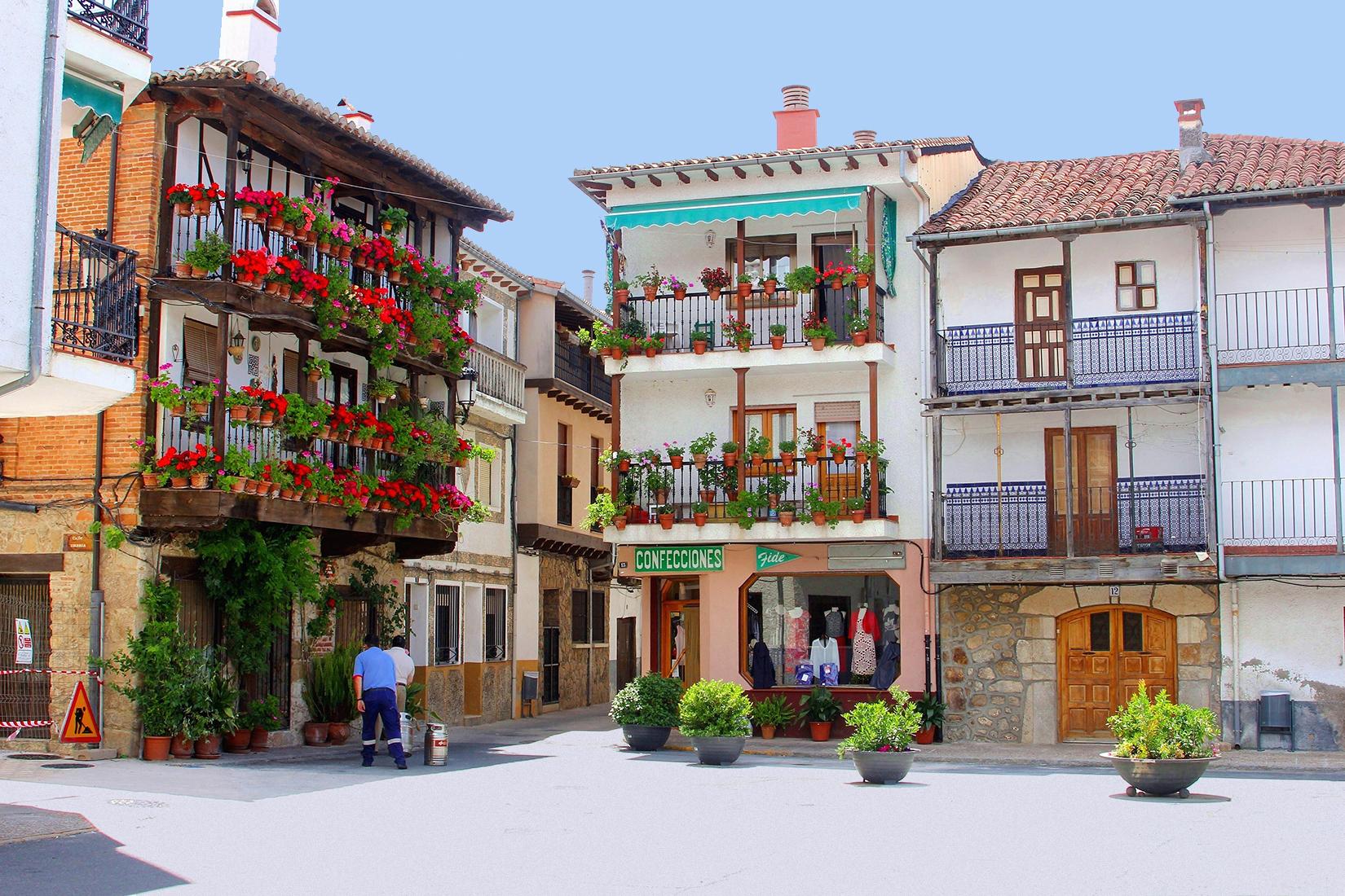 Candeleda.Ávila