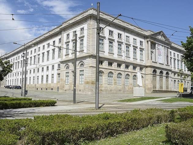 Museu de História Natural e da Ciência da Universidade do Porto