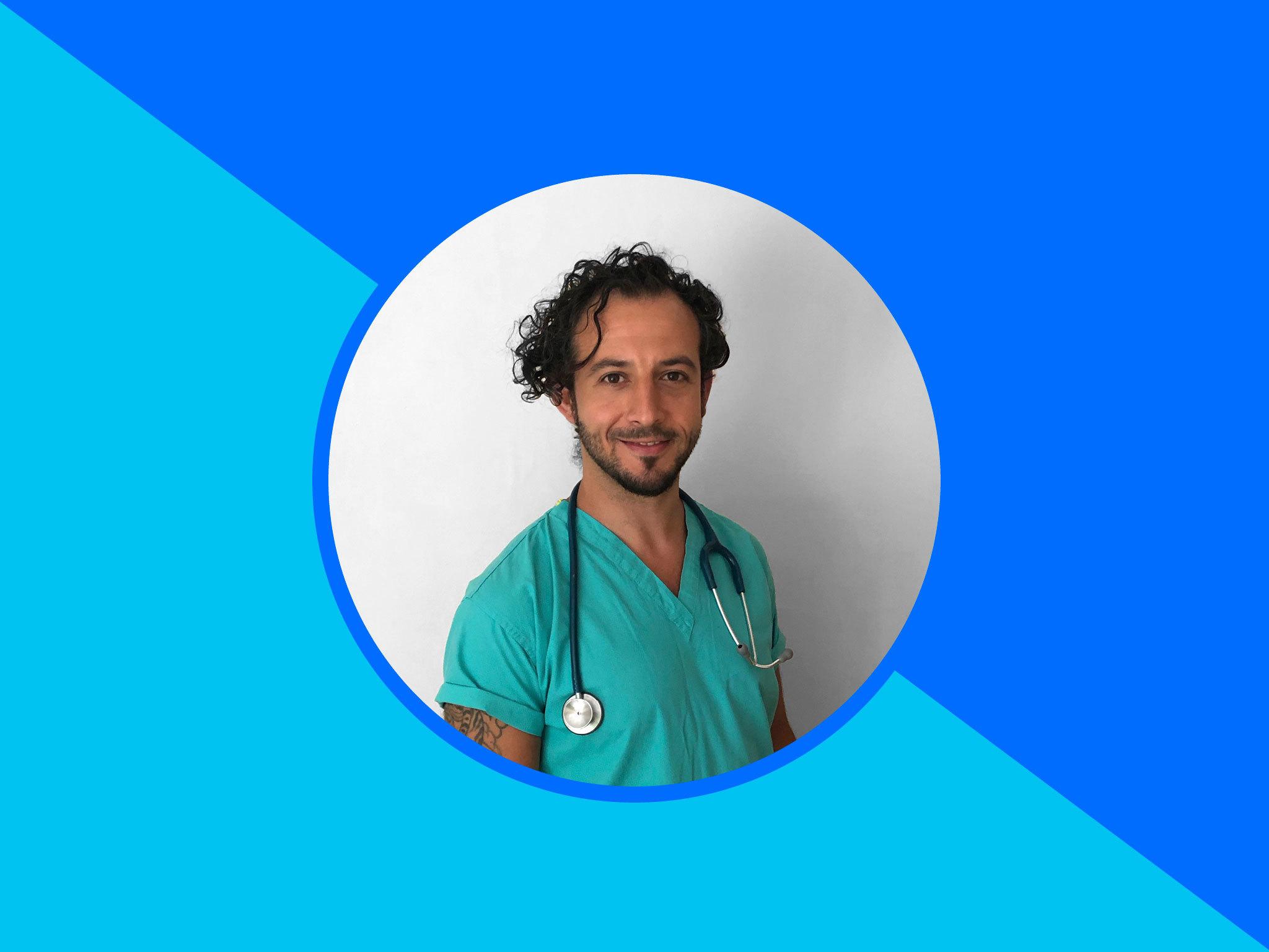 doctor, NHS