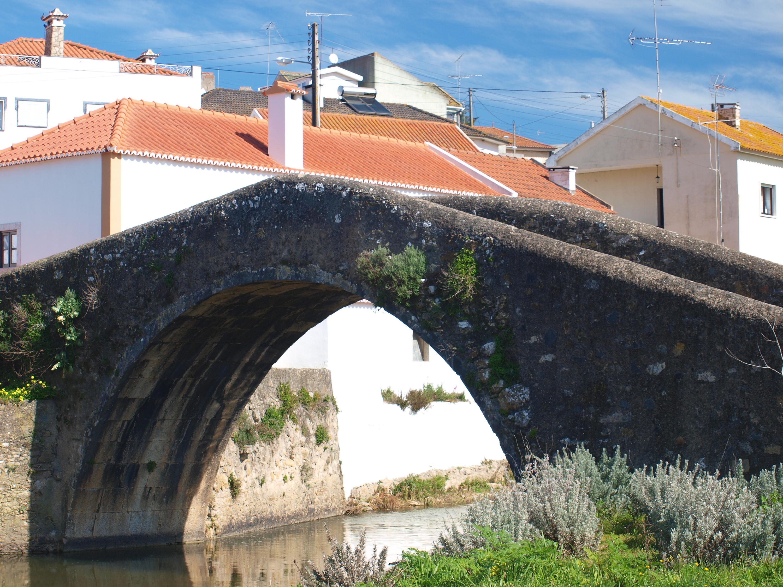 Ponte romana de Cheleiros