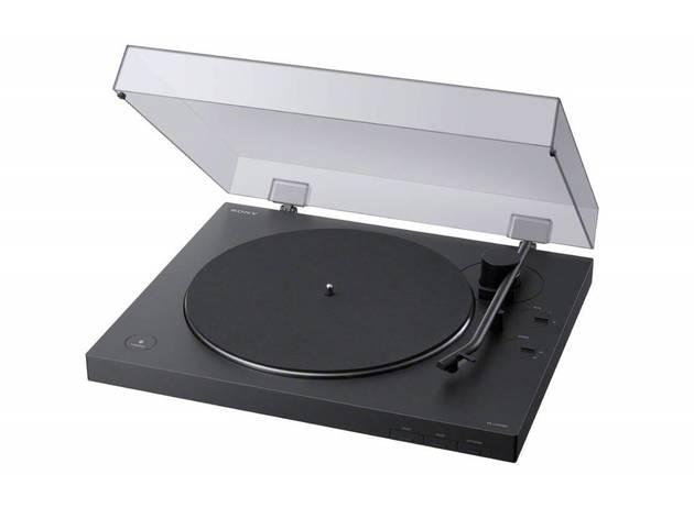 Sony PS-LX310BT, tocadiscos