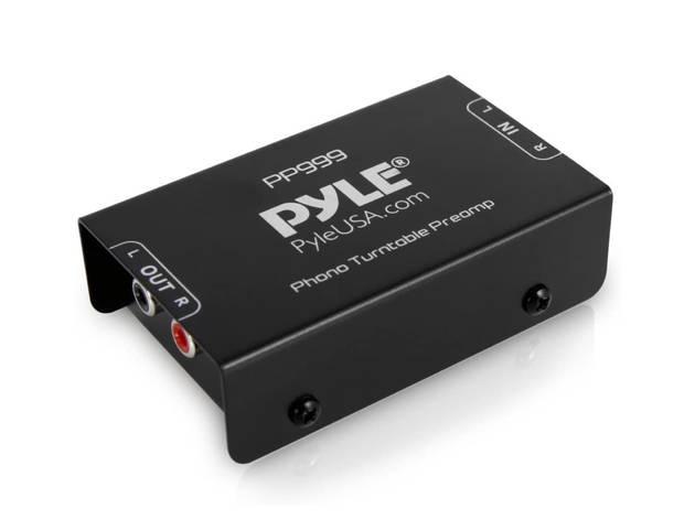 PYLE PP999, preamplificador