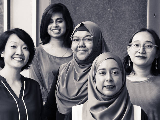 Festival of N.O.W. celebrates the diverse experiences of women in Singapore