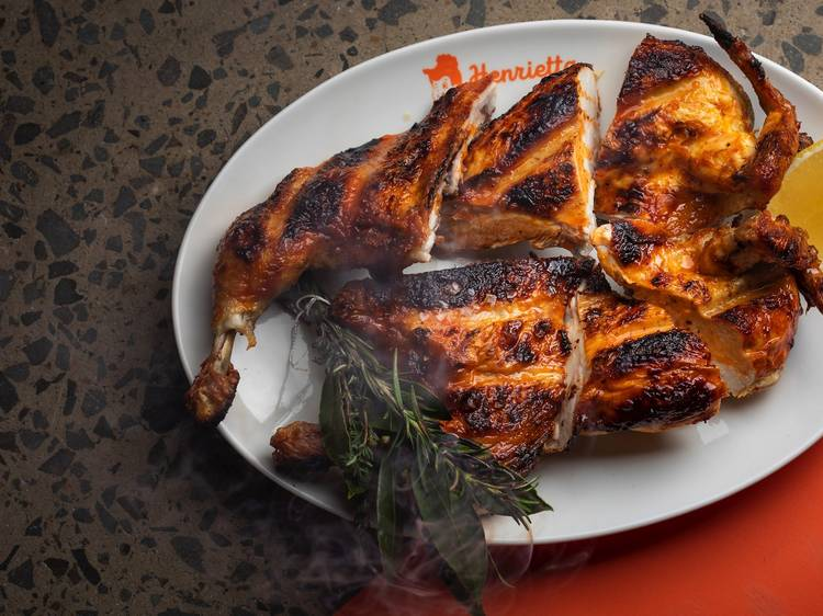 Sydney's Charcoal Chicken
