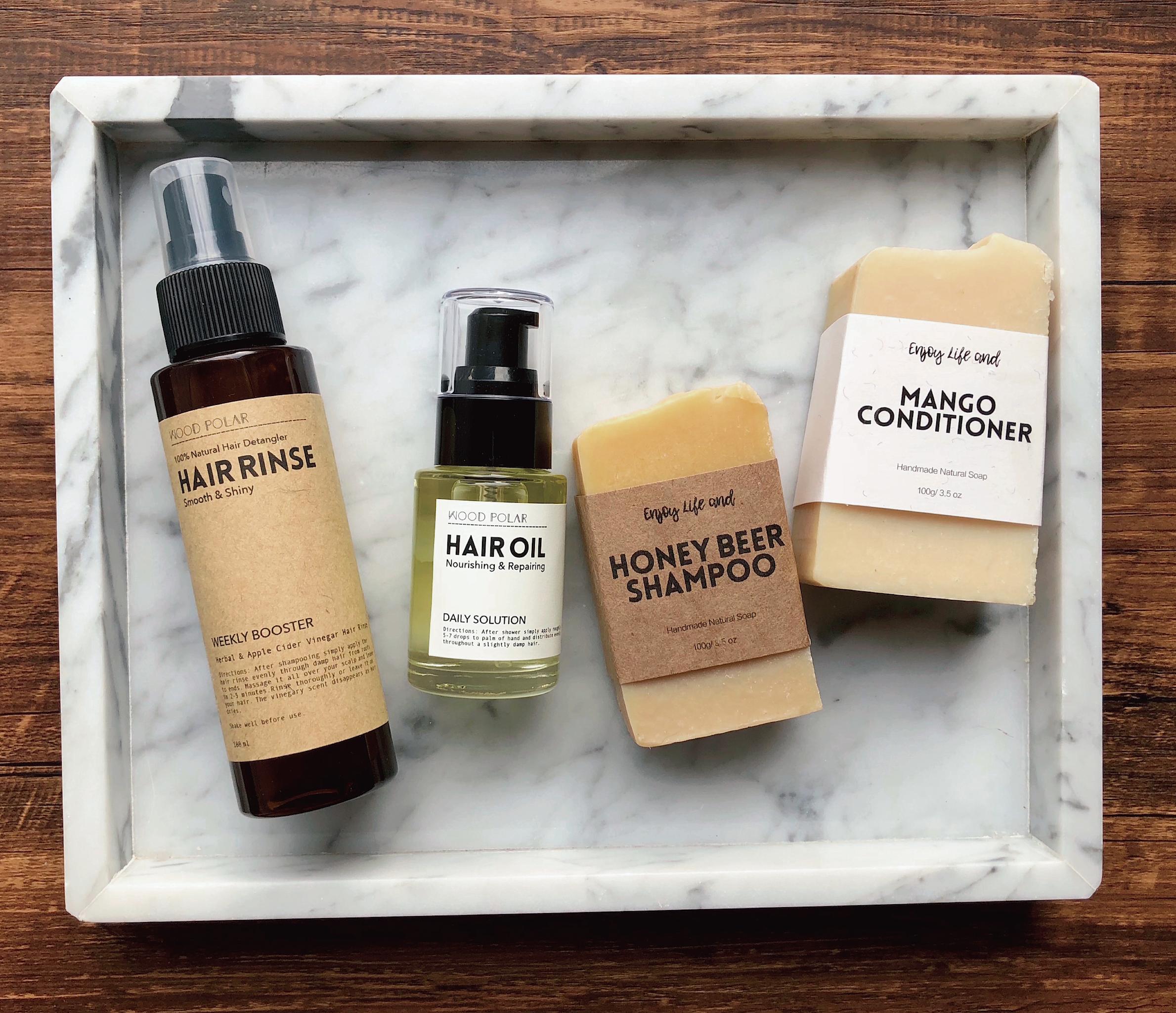 organic skin care hong kong