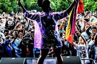 © UK Black Pride