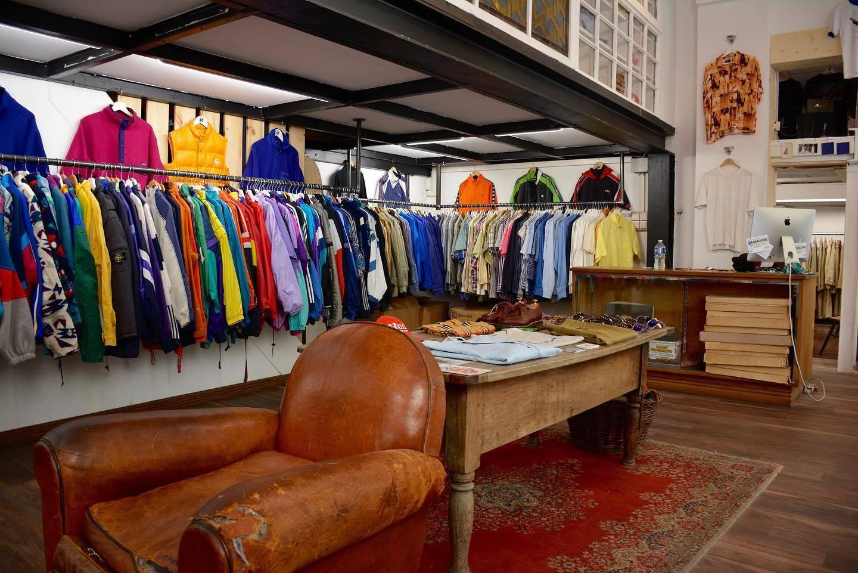 Elephant Vintage Store