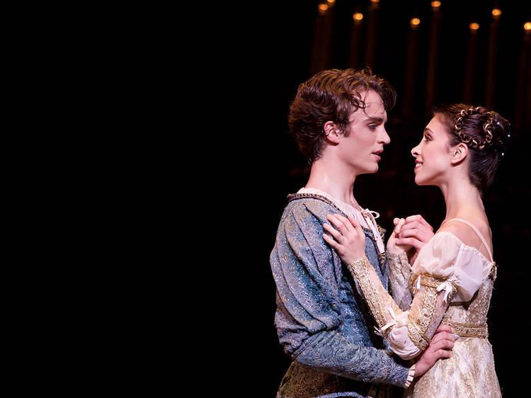 The Royal Opera House opera and ballet stream, Fridays at 7pm