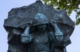 Homenagem às Carquejeiras do Porto