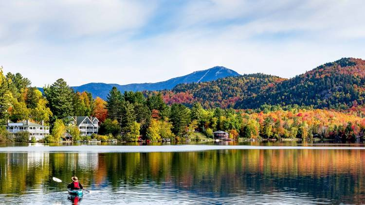 The 10 best road trips from NYC