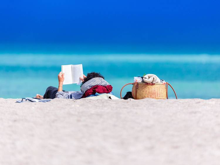 Dez livros para este Verão