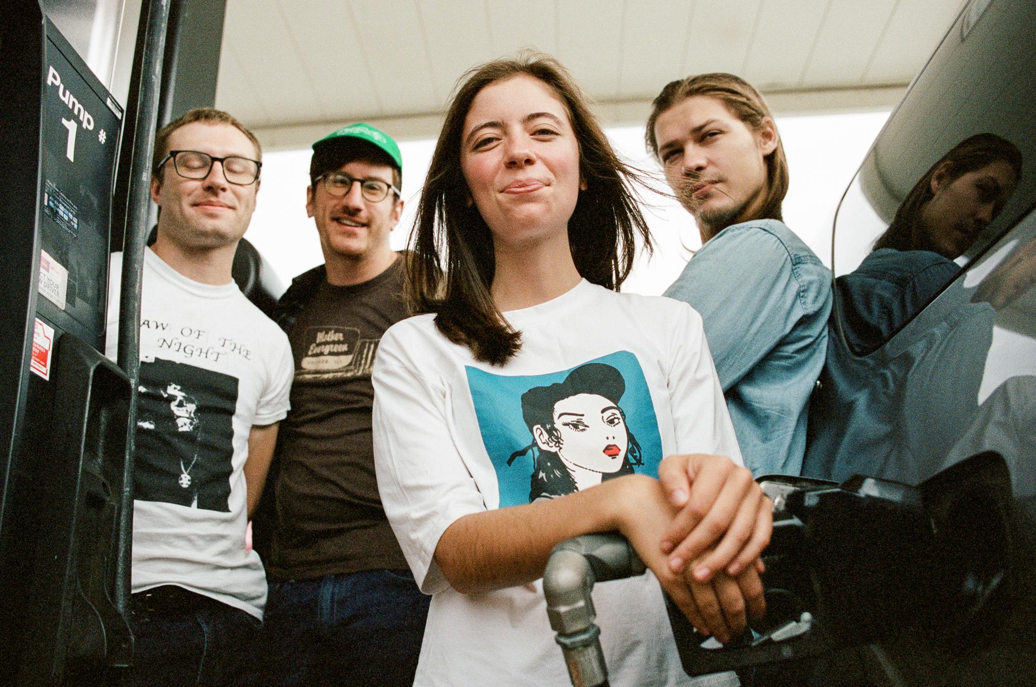 Ratboys band