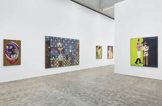 Galleries, David Zwirner, Lehmann Maupin, Kasmin Gallery, Metro Pictures