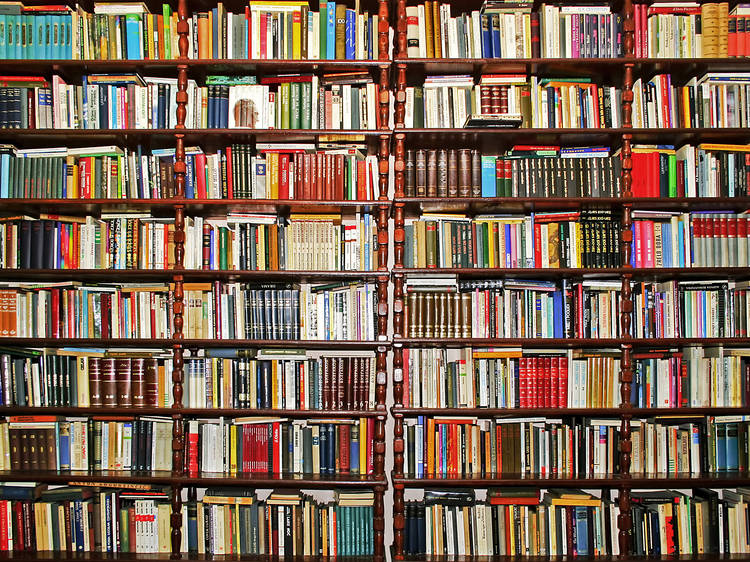 Corre por uno de los 5 mil libros gratis que darán en Iztapalapa