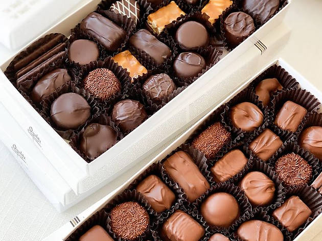 See's Candies Hong Kong