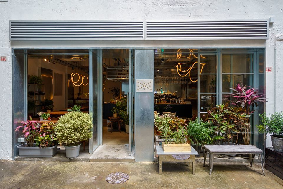 7 of the most Instagrammable cafes for relaxing in Hong Kong