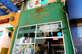 The Tramline Liquor Co