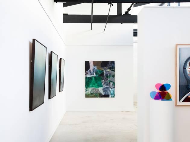 Curatorial+Co art gallery in Redfern