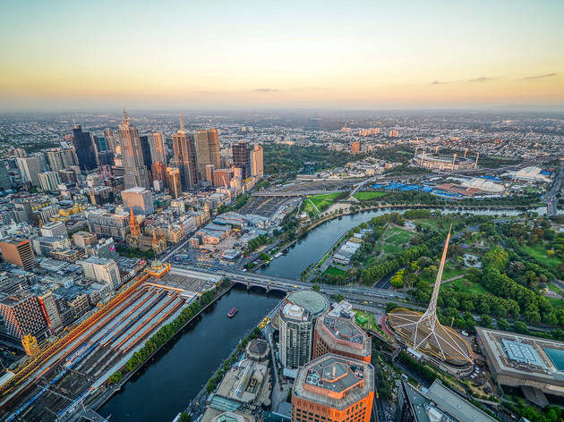 Melbourne's stage 3 stay-at-home restrictions will return on July 9