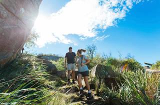 Easy hikes in Sydney