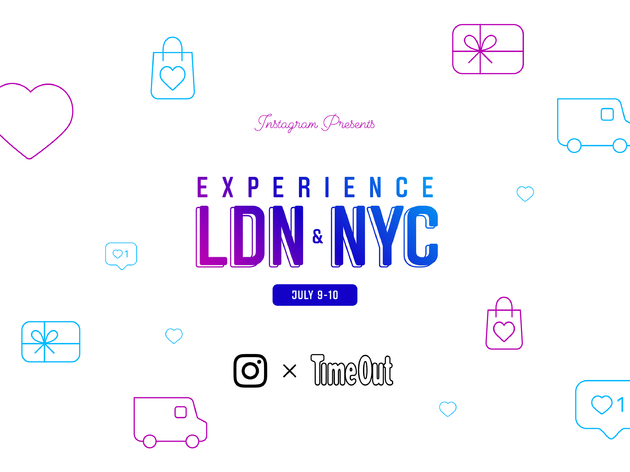 Experience:LDN & NYC promo image