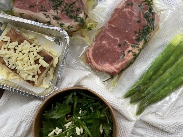 Da Bao Diaries: DIY steak sets that are a breeze to prepare