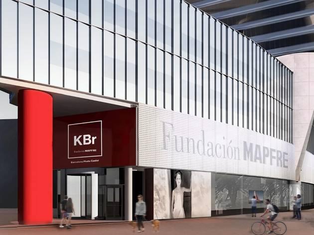 BKr Fundación Mapfre Barcelona