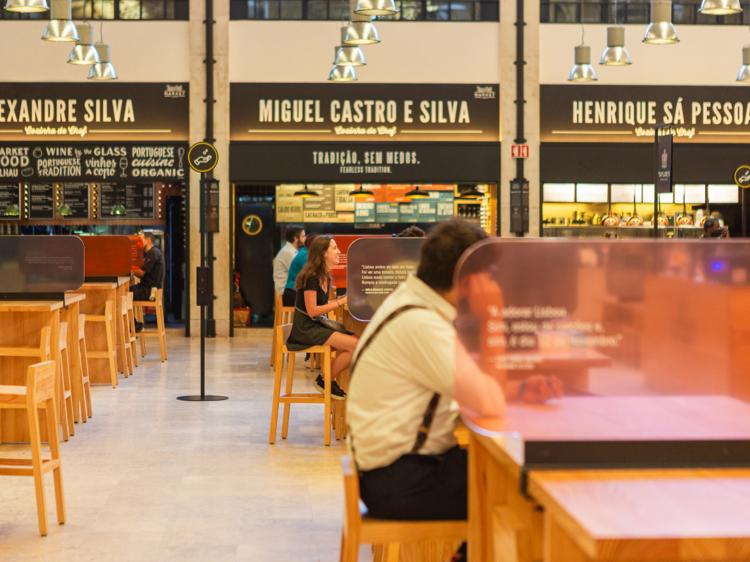 Tudo o que há de novo no Time Out Market Lisboa: das novas regras aos novos pratos