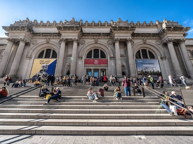 Here's when your favorite NYC museums are reopening