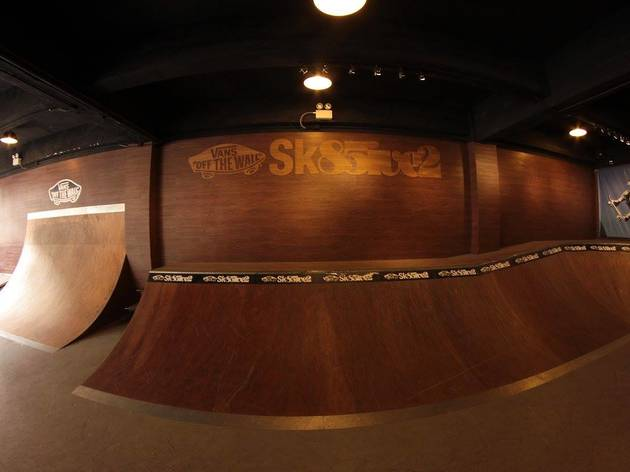 Vans Sk85IVE2 Skateboarding