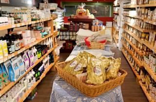 Spicebox Organics Market & Café