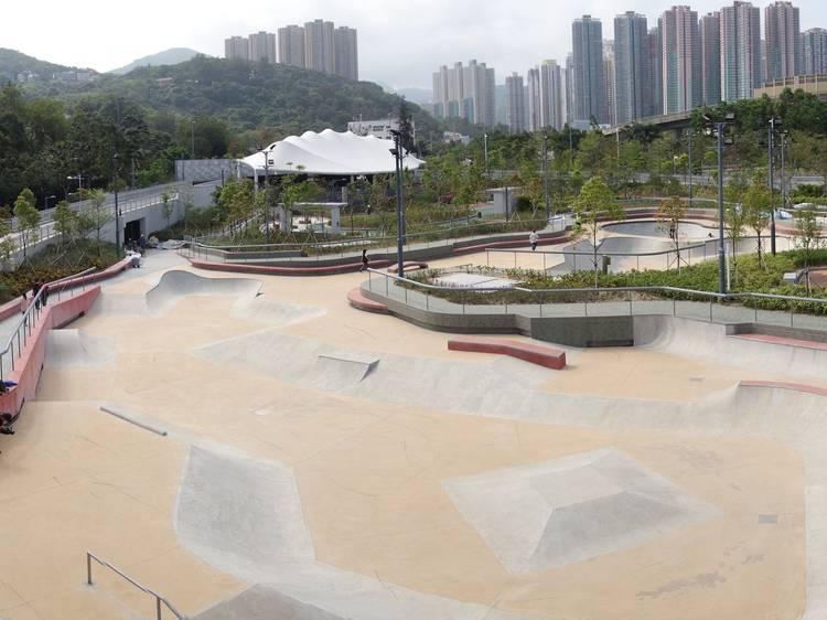 Hong Kong Velodrome Park
