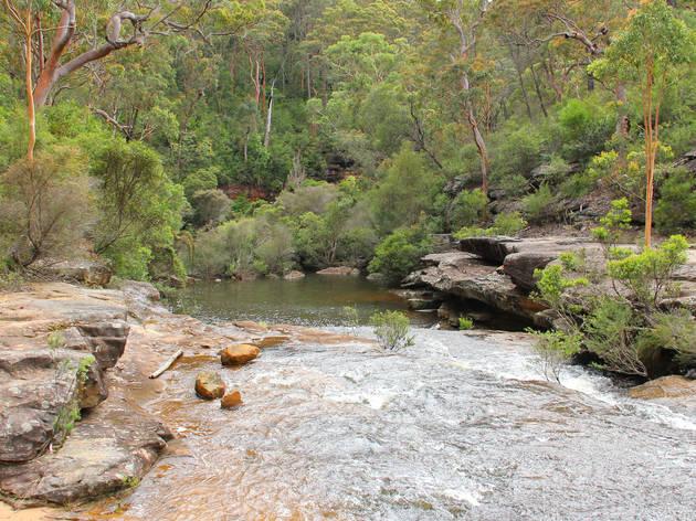O'Hares Creek