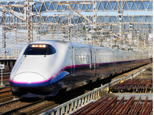 新幹線が半額に、JR東日本の「お先にトクだ値スペシャル」開始