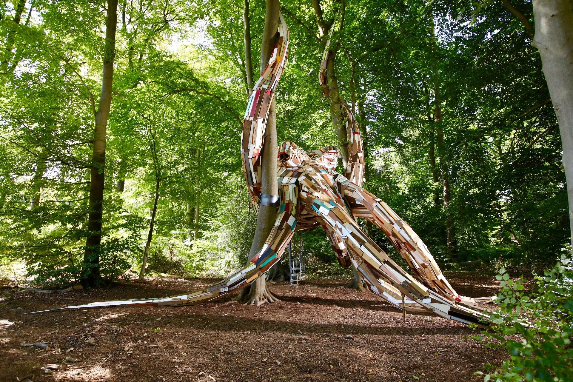 Forêt monumentale