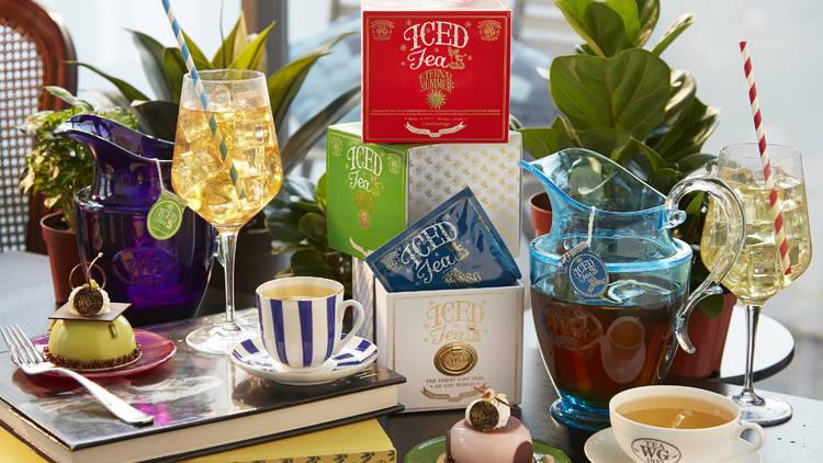 Tea WG Iced Tea collection