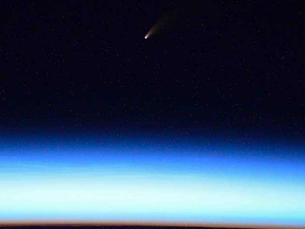 eventos astronónimos