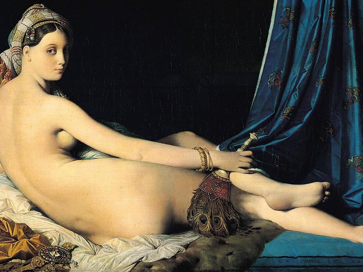 Le Louvre sans touristes: 6 œuvres incontournables à zieuter dans le musée!