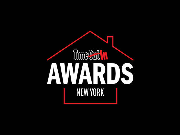 Give it up for the winners of New York's Time In Awards