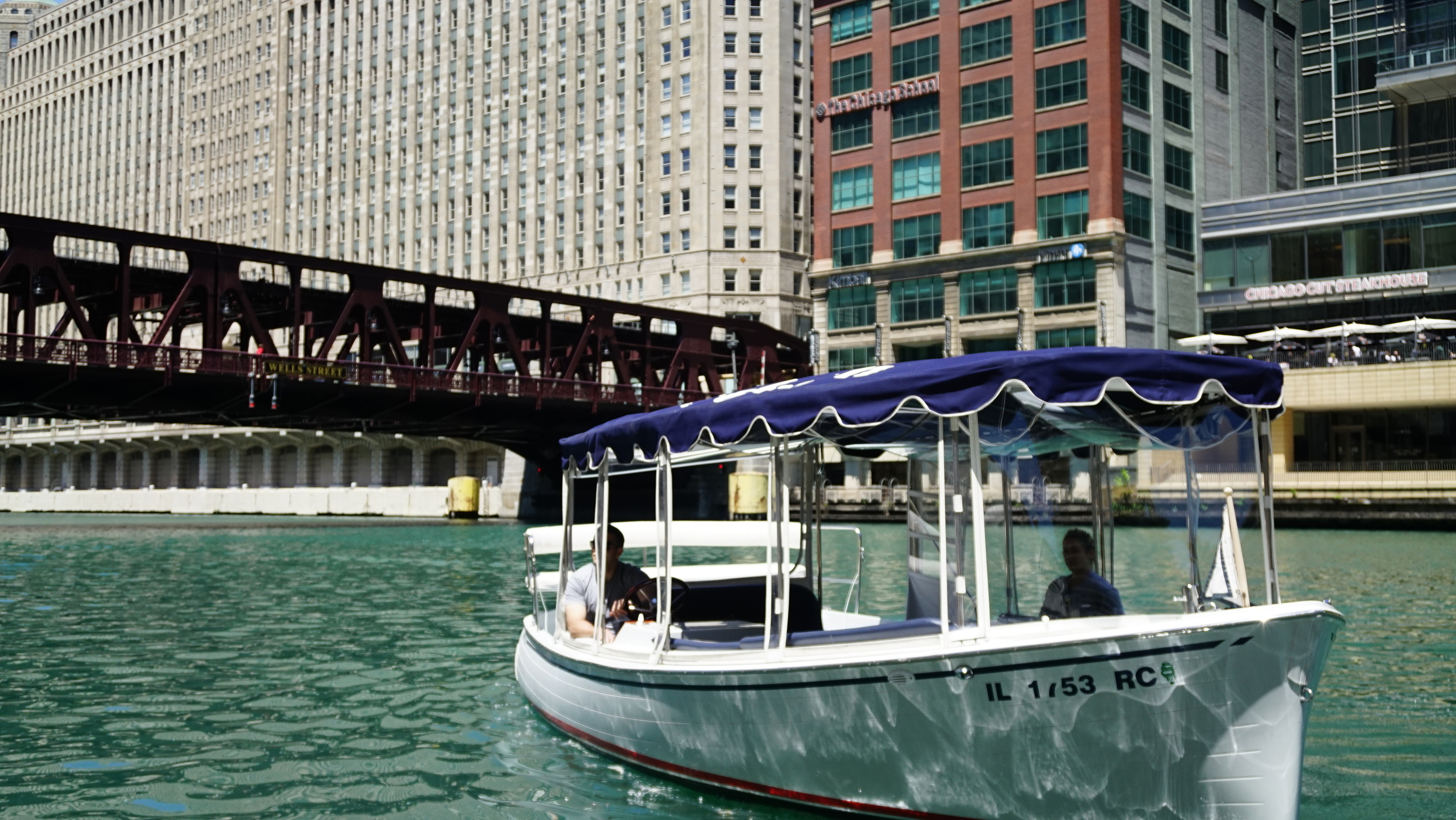 Chicago Electric Boat Company