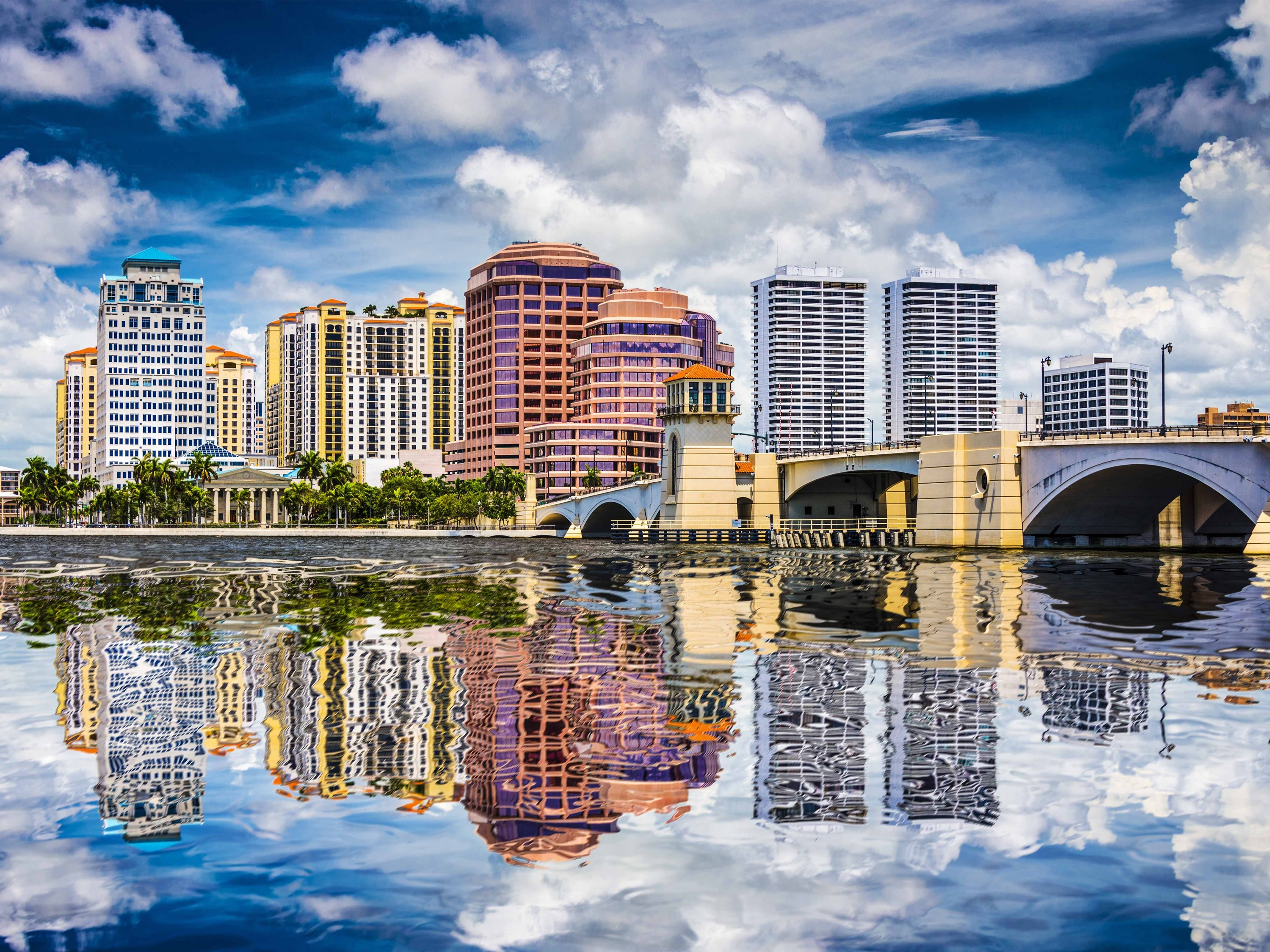 The 6 best day trips from Miami