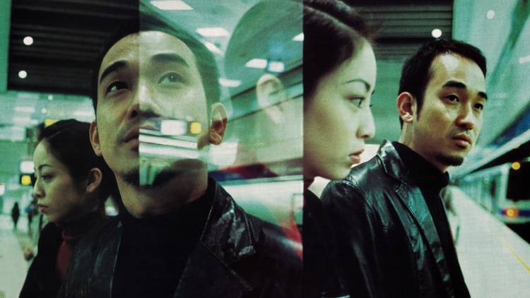 Mirror Image at the Taiwan Film Festival in Australia
