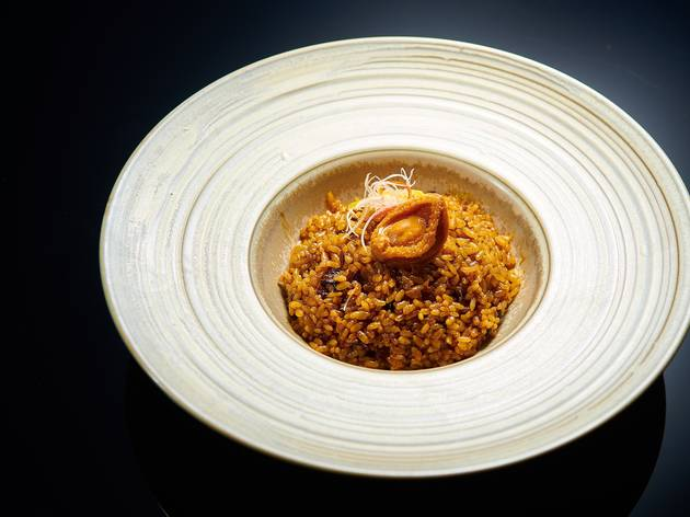 New Chinese restaurant Moon Yue opens atop Cubus in Causeway Bay