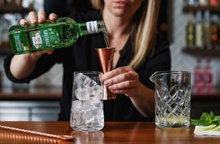 Greenhall's Gin